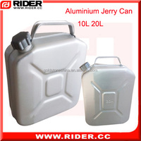 10L 0.8mm aluminum jerry can