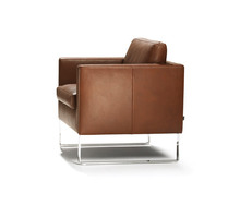Contemporary one seater sofa CH032