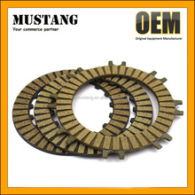 Paper based Friction Material Motorcycle Clutch Disc Plate
