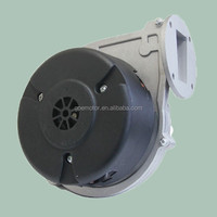 Small High Speed Temperature Pressure Blower for Water Air Gas Heater Burner Biogas Fireplace Pellet Stove Boiler Combustion Fan