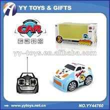 2012 newest kid race car remote control car