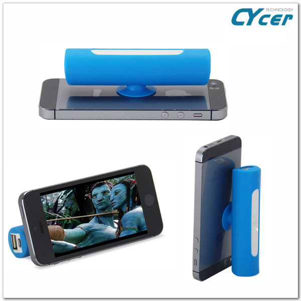power banks with rubber support of Smart phone