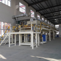 YU-C2 Sublimation paper coating machine