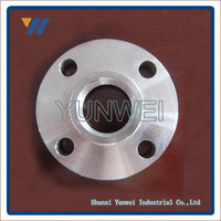 600# Forged ANSI b 16.5 ASTM a105 Welding Neck Flange