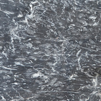 seashell black travertine marble slabs of unique price