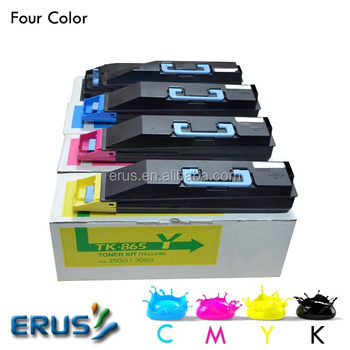 For Kyocera TASKalfa 250ci 300ci 400ci Toner Kit Cartridge