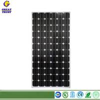 high quality price per watt solar panels 300w made in China