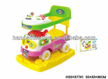 2012 Fashion Baby Electric Car