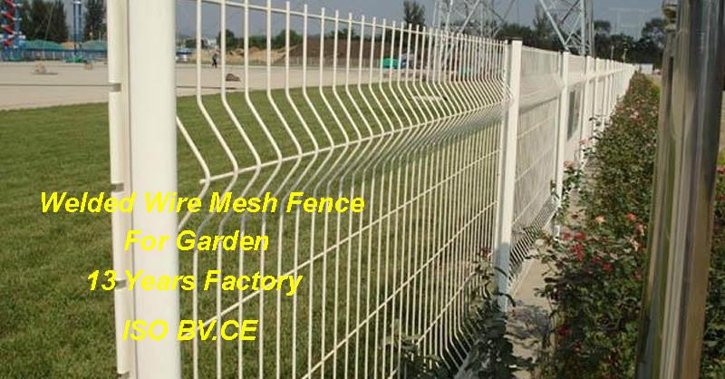 Decorative lowes short lightweight metal garden fencing