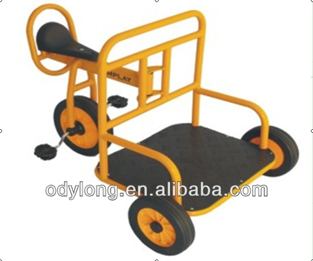 HOT SALE direct manufacture of children tricycle F20E