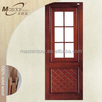 Kerala standard size wooden door window designs buy door for Window carton design kerala