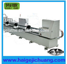 Chine hydraulique cylindres honing machine