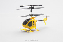 S6 Mini helicopter 3 Channel RC Quadcopter Gyro Indoor Toys For Kids Remote Control Colorful Micro RC helicopter