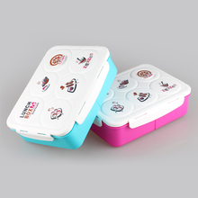Design Your Own Lunch Box Plastic Import Gift Items China Manufacture