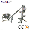 CE Verified Small Powder Filling Machine