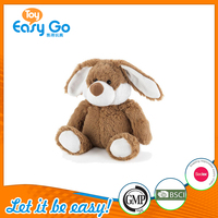 Oeko factory audit plush rabbit toys