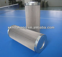 Large flow TAISEI KOGYO Hydraulic cartridge Filter for oil purification