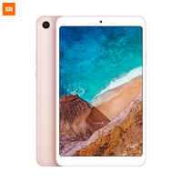 2018 Latest Xiaomi Mi Pad 4 3GB RAM 32GB ROM 8 inch Touch Screen 13MP + 5MP Dual Camera Mipad 4 WiFi Version Android Tablet PC