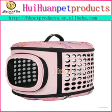 Lovable dog carrier in bulk pet dog carrier