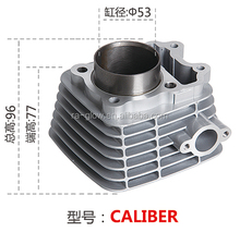 CALIBER bajaj motorcycle spare parts FOR bajaj motorcycle spare parts cylinder block