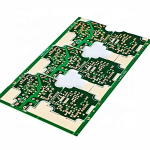 Electronical Circuit PCB Main Board for Radio/MP3/Audio Amplifier/CD Player/Speaker