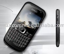 3G SMART PHONE with Qwerty Keypads