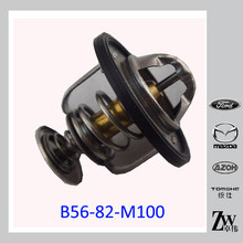 Wholesale Car Parts B56-82-M100 Thermostat JILI QIRUI BYD Mitsubishi