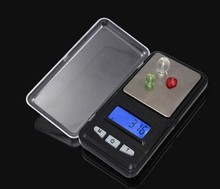 Pocket 500g x 0.01g Jewelry Diamond Digital Balance <strong>Scale</strong>