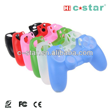 Silicone Case for PS4 Game Controller Skin