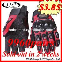 HC Glove motorcycle brand names