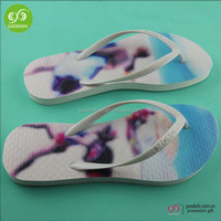 Guangdong supply summer slippers hot sale china rubber slipper