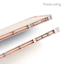 Generation 2 Imatch aluminum bumper case frame for IPhone 6s pink new color for IPhone 6