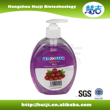 400ml 500ml aloe vera antiseptic liquid soap