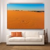 Champaign desert cheap canvas art photo printing painting wholesale
