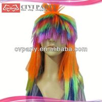 beautiful celebrity hair,chinese hair halloween witch wig