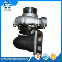 CE/TS16946/ISO9001 certificated turbocharger model TO4B59