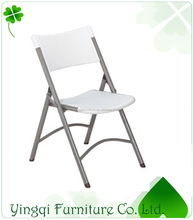 wholesale Outdoor Foldable Plastic Chairs for Wedding Rental