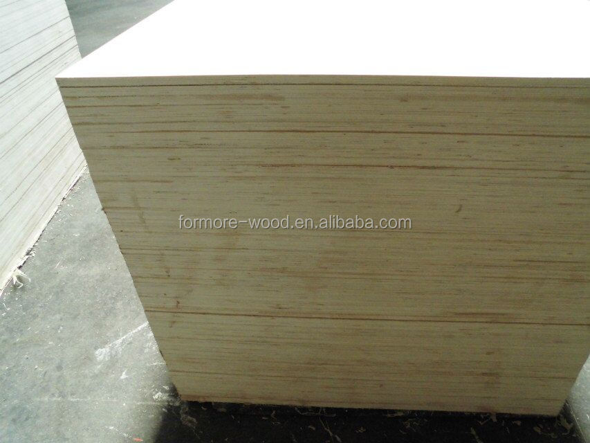 12mm Poplar E2 Commercial Plywood