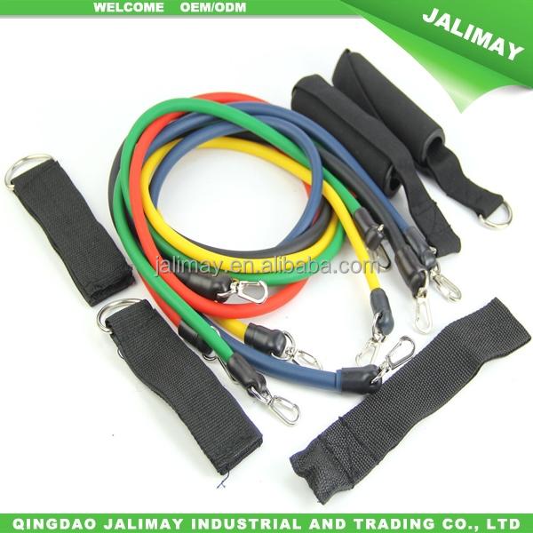 Bodylastics Exercise Resistance Bands Wholesale