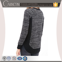 latest new design sweater designs for girls