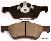 hot sale & high quality MAVERICK wholesale brake pads car accessories with good