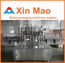 high quality automatic spray can filling machine / euipment with speed of 1000-2000bph