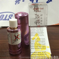 pink indian god lotion sex spray and drop for man using to delay the time and enlargement