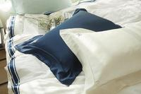 cheap naturally dyed silk pillowcase