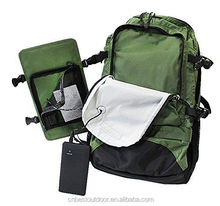 Solar Backpack, Can Charge for Smart Cell Phones and Tablets