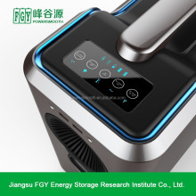 500W Household Lithium Solar Energy Storage System