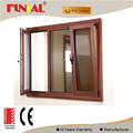 Single/double/triple glass aluminum awning window supplier