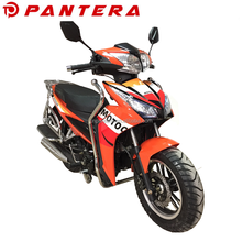 Hot Sale Four-Stroke Two Wheeler 120cc Motorcycle For Sale