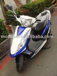 Motofun Kymco JR100 USED SCOOTER TAIWAN refitted repaired factory export
