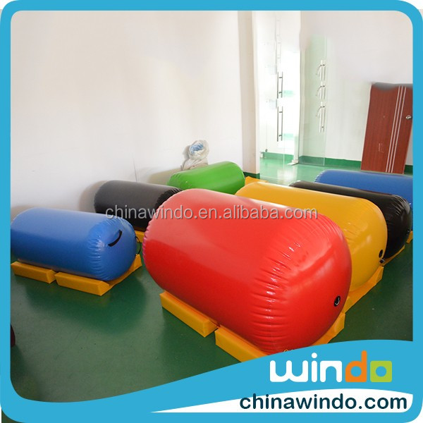 outdoor tumble track trampoline cheap track toys for sale